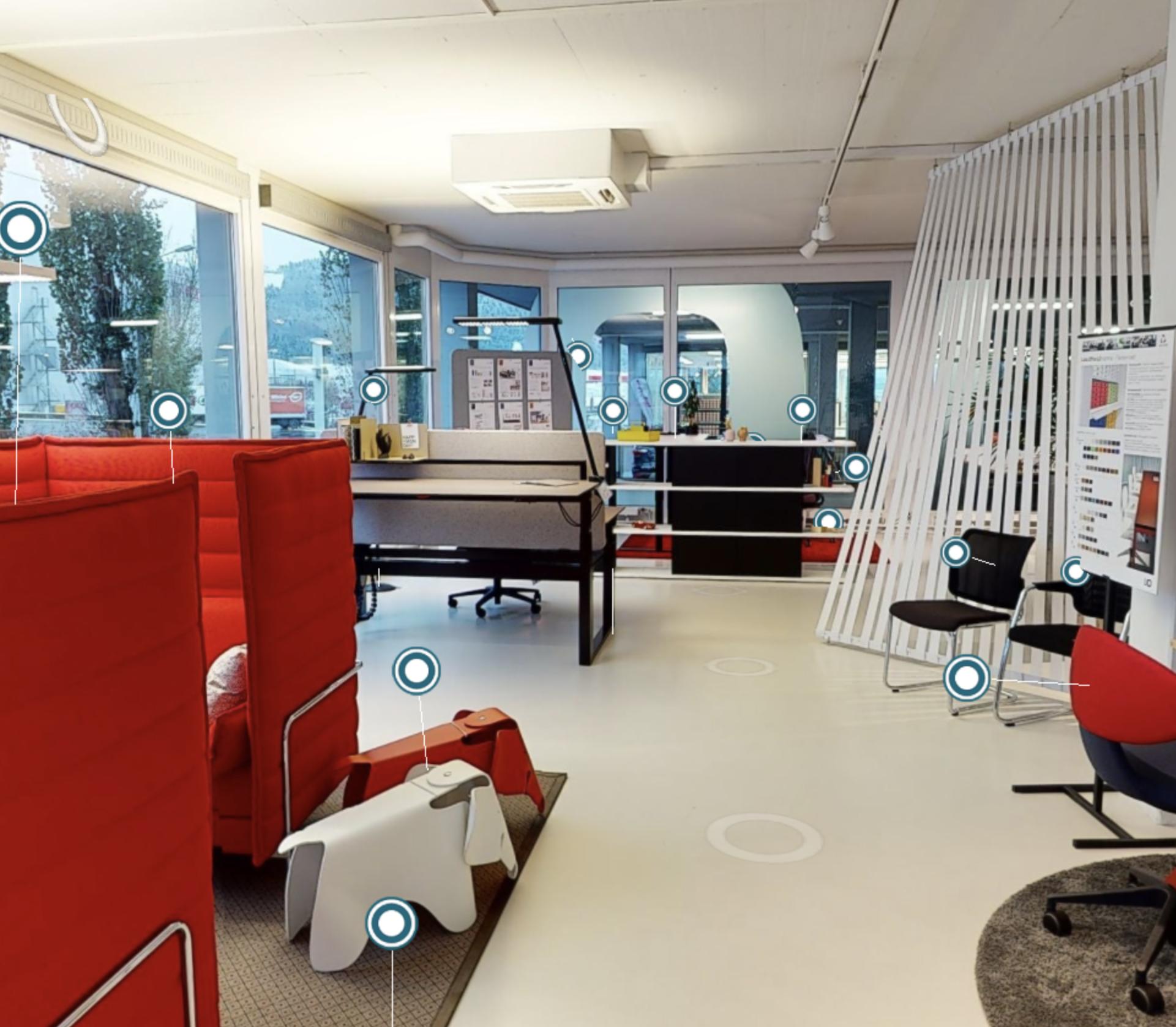 Screenshot Lista Office 3